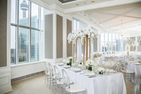 12 Can't Miss Wedding Venue Open Houses In and Around Toronto
