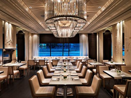 The Top 10 Restaurants for a Wedding Rehearsal Dinner in Vancouver