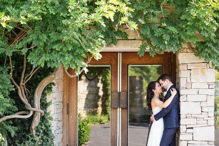 6 Awesome Eco-Friendly Toronto Wedding Venues