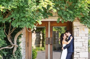 6 Awesome Eco-Friendly Toronto Wedding Venues