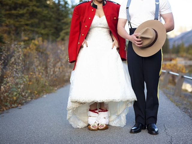 30 Ways to Celebrate Your Wedding Canadian-Style