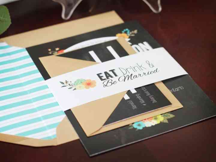 6 Major Wedding Invitation Don'ts