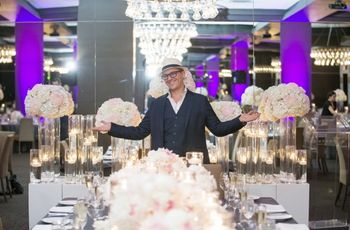 10 Questions to Ask a Wedding Planner
