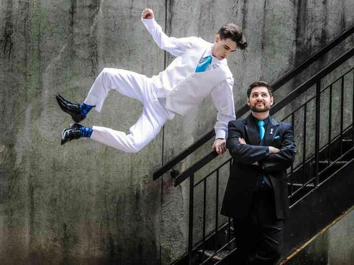 6 Stylish Groom Attire Ideas for Your Same-Sex Wedding