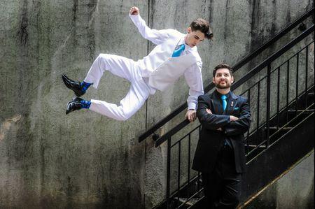 7 Stylish Groom Attire Ideas for Your Same-Sex Wedding