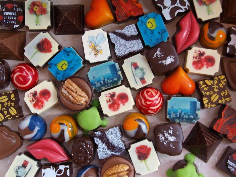 Epiphanie Chocolate
