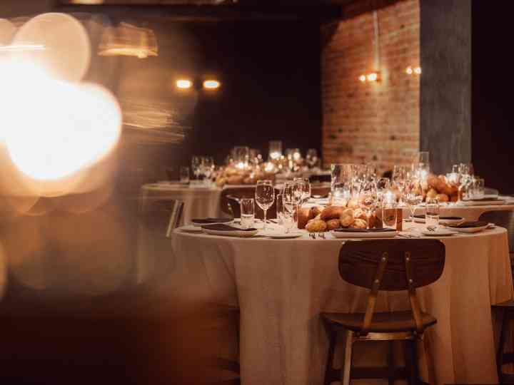 Everything You Need to Know About Rehearsal Dinners