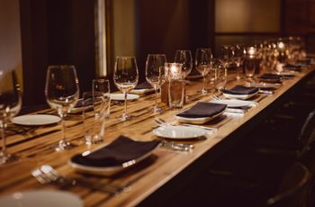 8 Things You Shouldn't Do When Planning a Rehearsal Dinner
