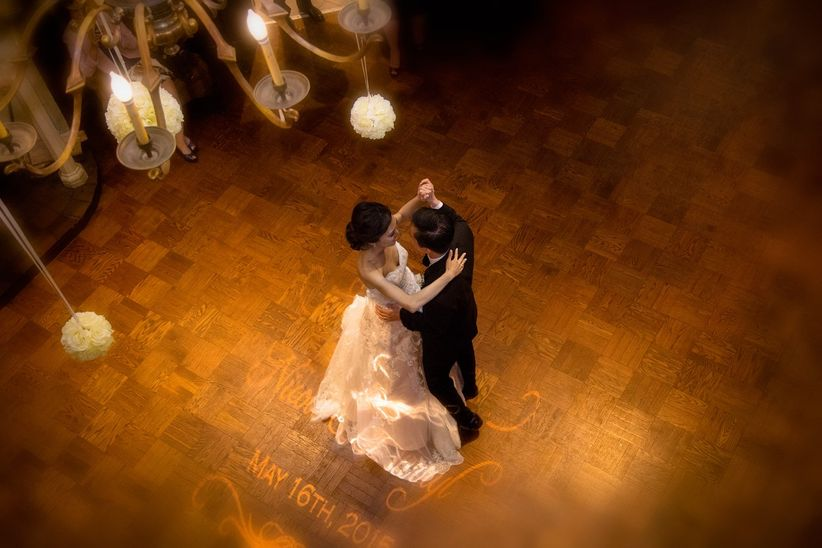 25 Acoustic Cover Songs for Your First Dance