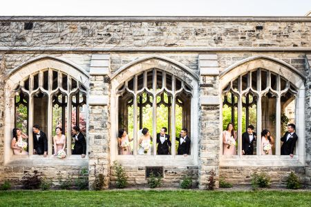 Everything You Need to Nail a Harry Potter Wedding Theme