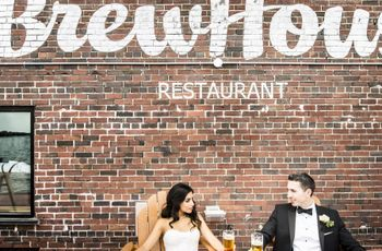 7 Awesome Toronto Brewery Wedding Venues