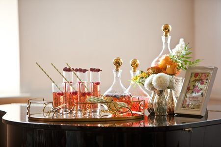 The Ultimate Wedding Cocktail Hour Music Playlist