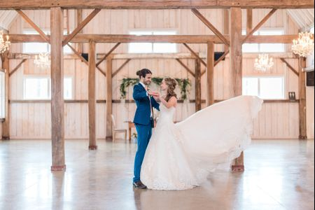 How to Nail Your Beauty and the Beast Wedding Theme