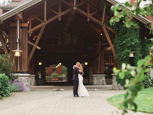 10 Drop Dead Gorgeous Whistler Wedding Venues