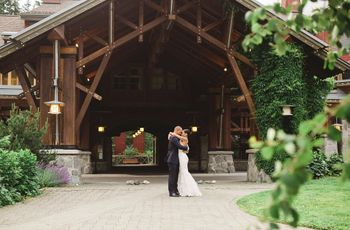 10 Drop Dead Gorgeous Whistler Wedding Venues