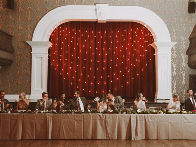 18 Elegant Wedding Venues in Toronto for a Vintage-Style Celebration