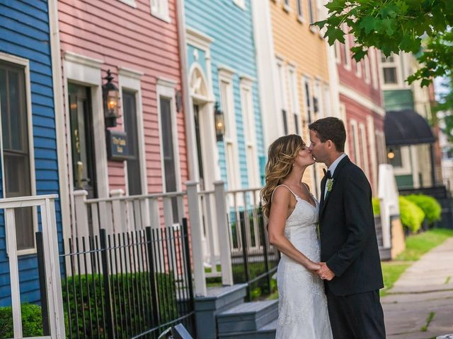 How to Get a Marriage License in Nova Scotia