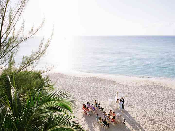 How to Choose Your Destination Wedding Location