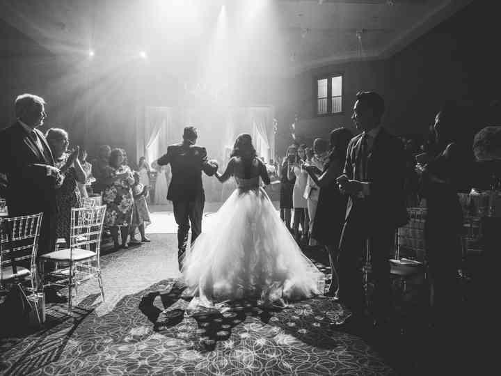 50 Applause Worthy Wedding Reception Entrance Songs