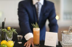 What Type of Bar Should I Have at My Wedding?