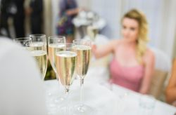 7 Things You Shouldn't Go Overboard With at Your Wedding