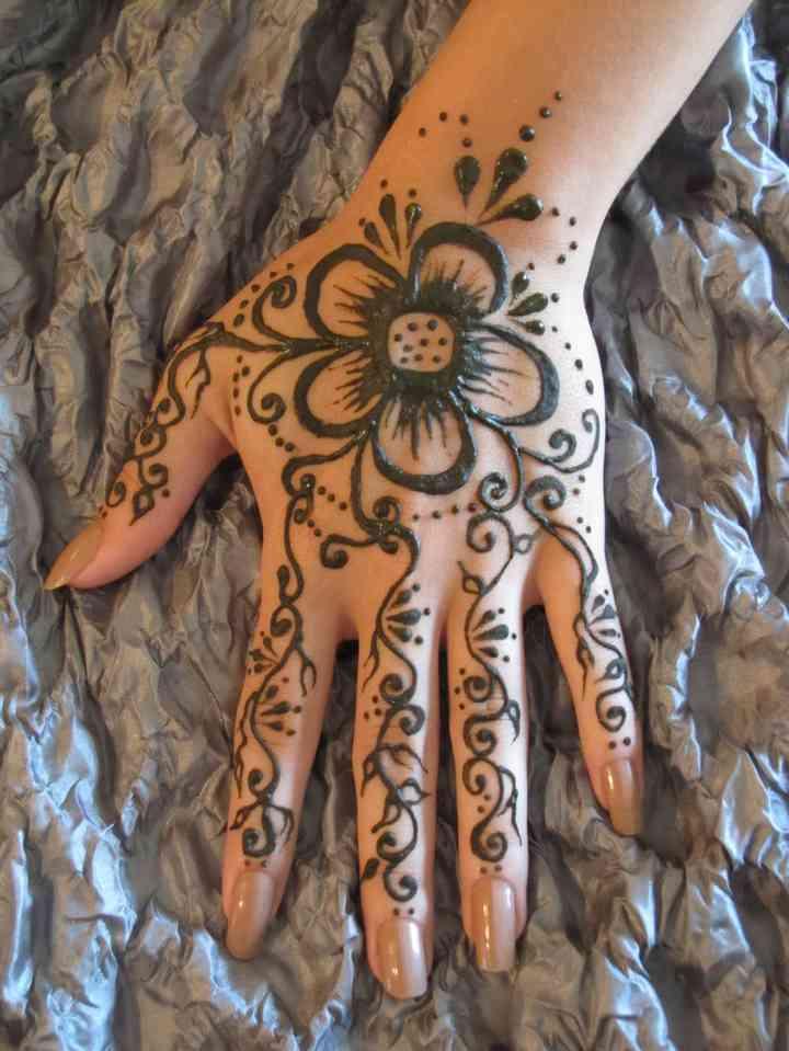 Mehndi & More Body Art