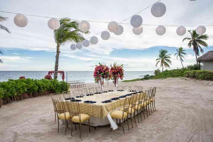 Coral Tide Destination Weddings & Travel