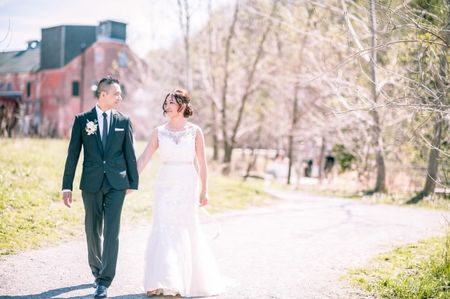 5 Things You MUST Make Time For on Your Wedding Day