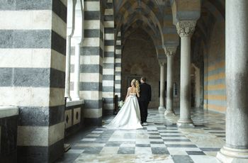 The Most Popular Months to Get Married Around the World