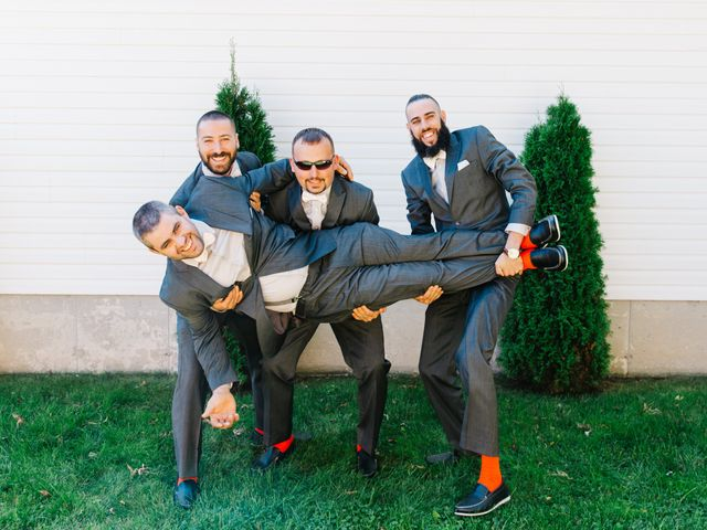 How to Help Your Groomsmen Save Money