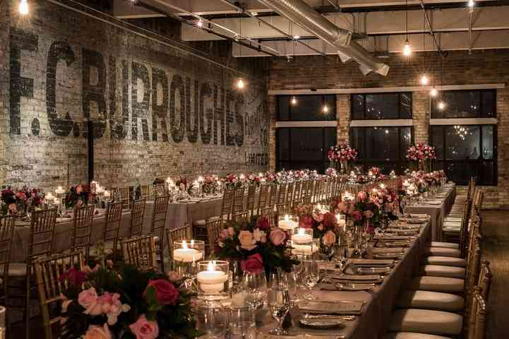 20 Toronto Wedding Venues With A View