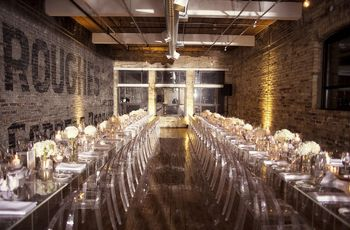 The Top 10 Loft Wedding Venues in Toronto