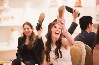 6 Tips for Planning a Coed Wedding Shower