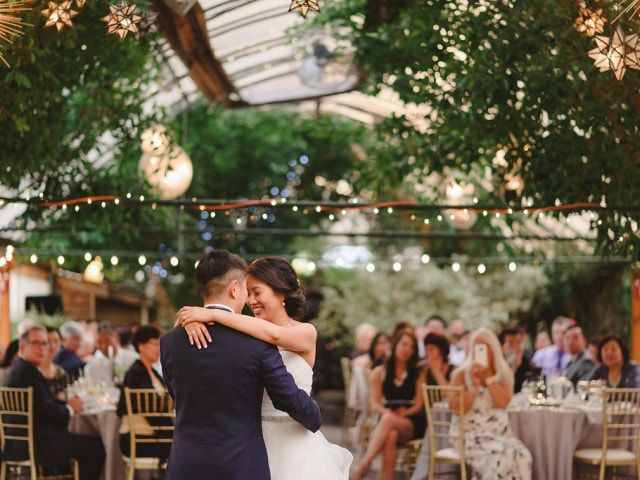 6 Ontario Greenhouse Wedding Venues