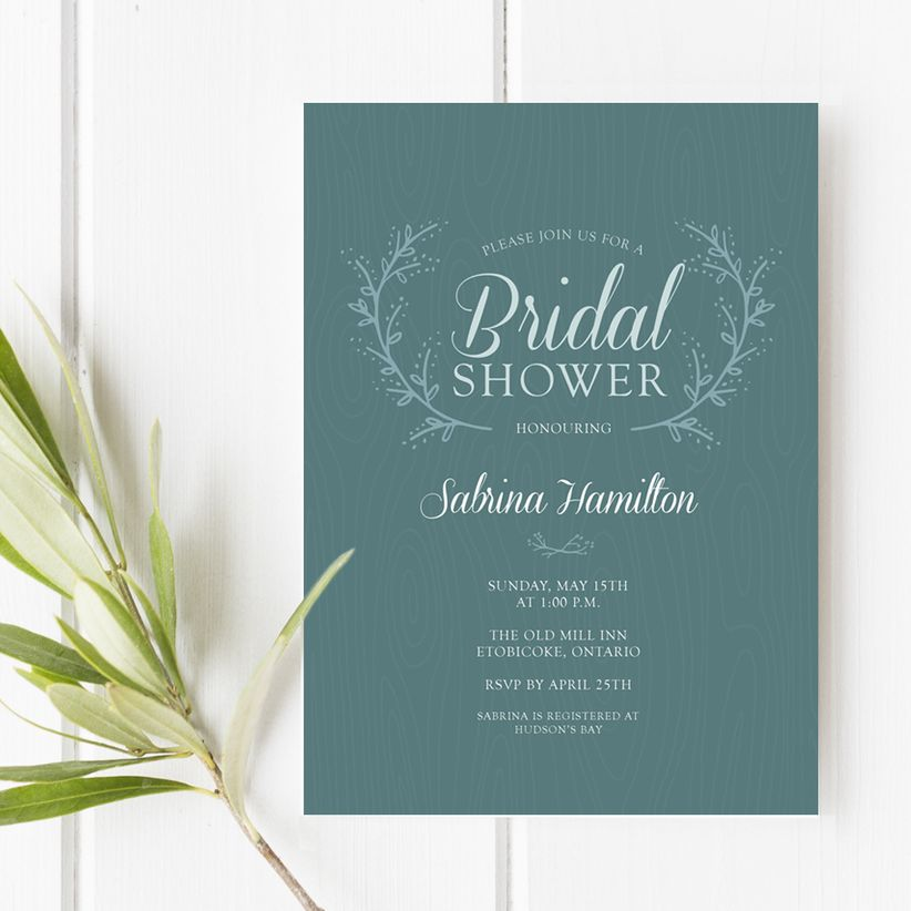 When Do I Send Out Wedding Invitations: When To Send Out Wedding Invitations (and All Your Other