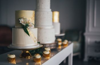 Where to Get a Wedding Cake in Edmonton