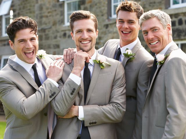 7 Essential Grooming Products Every Groom Needs for His Wedding Day