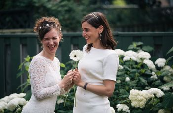 8 Do's and Don'ts of Same-Sex Wedding Planning