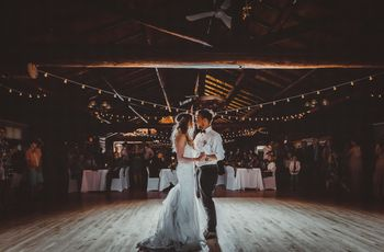 25 Folk Songs for Your First Dance