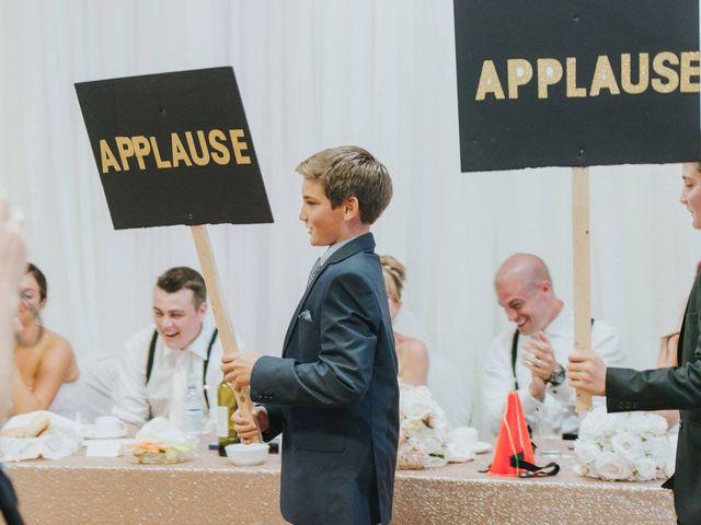 6 Major Wedding Speech Don'ts