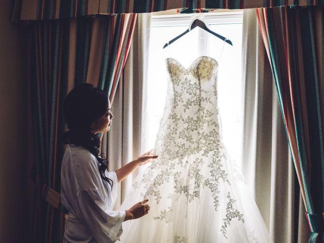 Your Essential Guide to Wedding Dress Fabrics