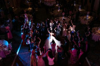 5 Ways NOT to Embarrass Yourself On the Dance Floor
