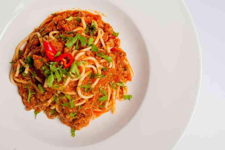 5 Ways To Serve Pasta At Your Wedding