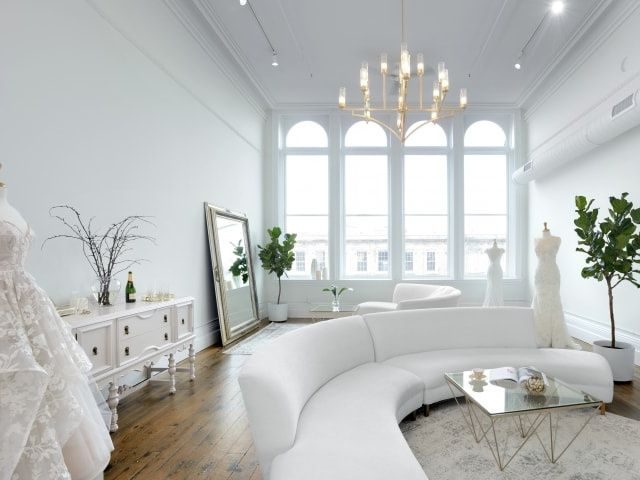 Where to Get Wedding Dresses in Guelph
