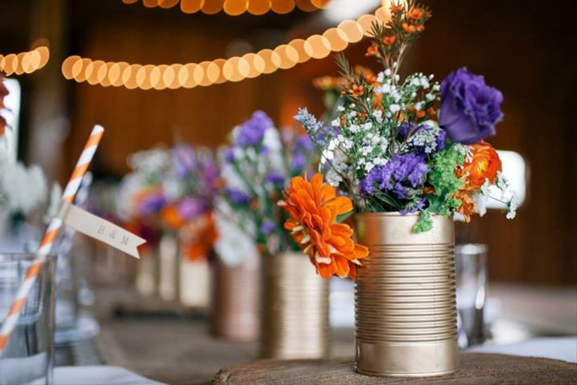 Joyful Bits Wedding Design