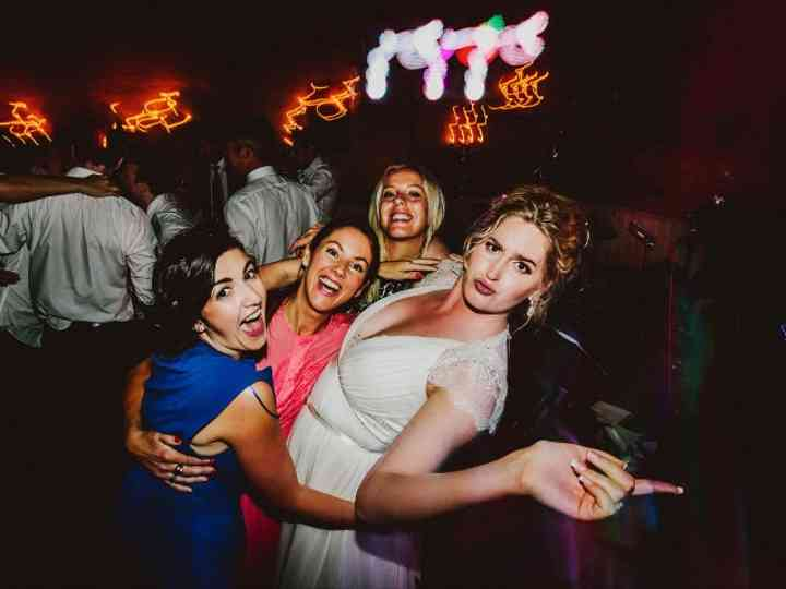 The Ultimate Bachelorette Party Music Playlist