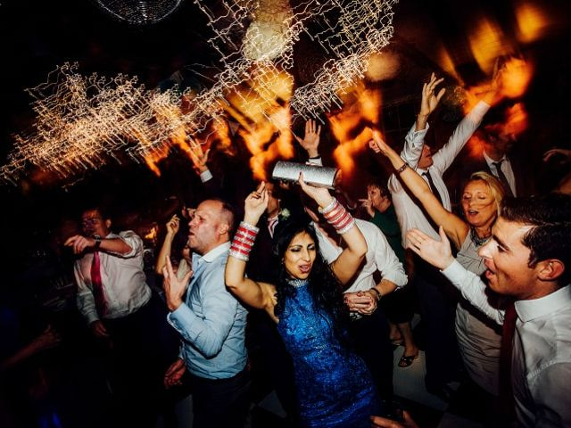 The Ultimate Wedding After Party Playlist