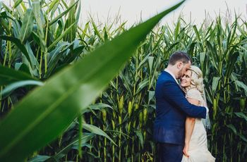 37 Awesome Wedding Ideas for Summer
