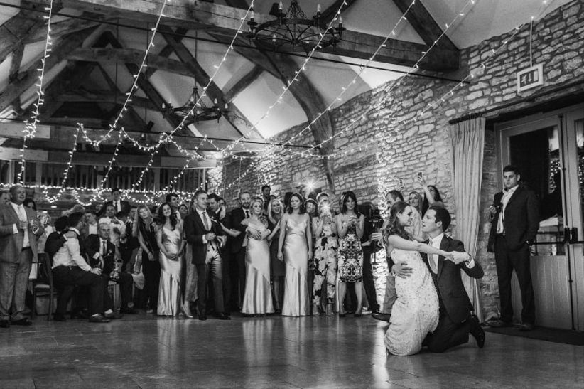 20 Instrumental Cover Songs for Your First Dance