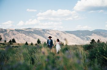 6 Drop Dead Gorgeous Kamloops Wedding Venues You Need to See